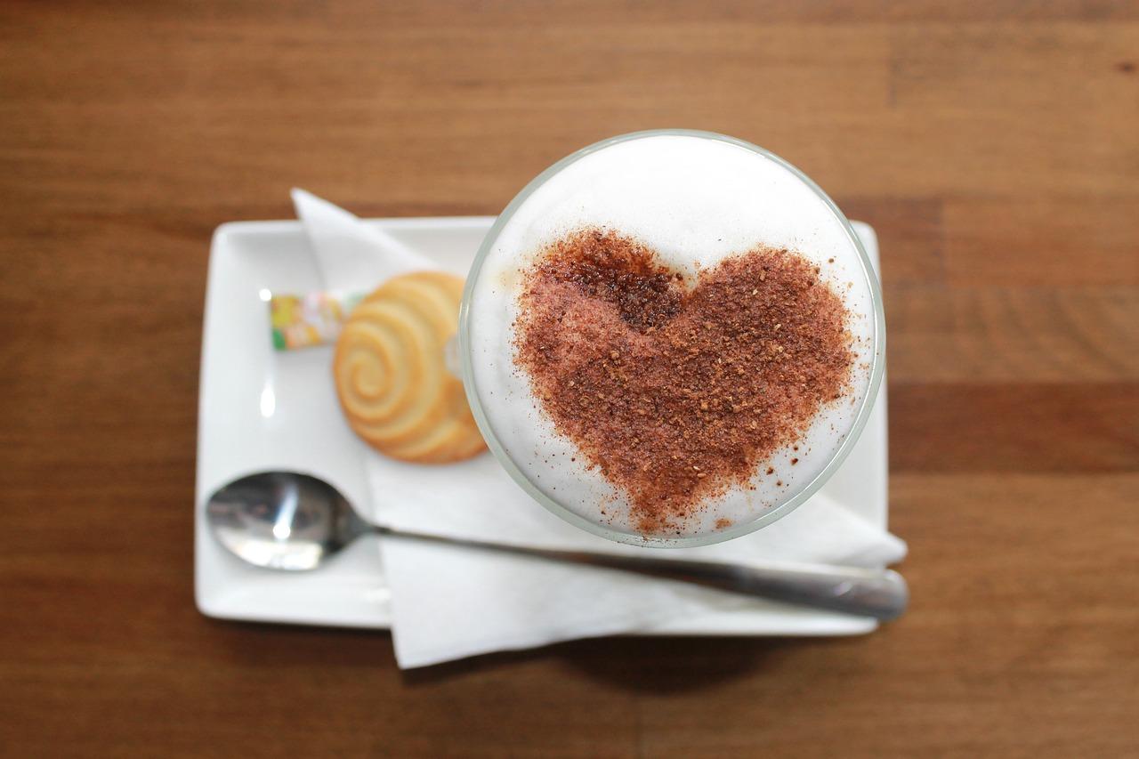 עמק חפר בתי קפה