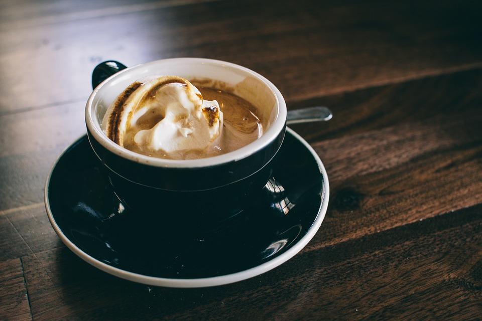 בית קפה אזור תעשייה עמק חפר