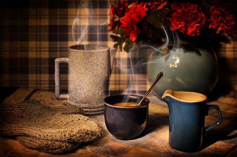 בית קפה כפרי