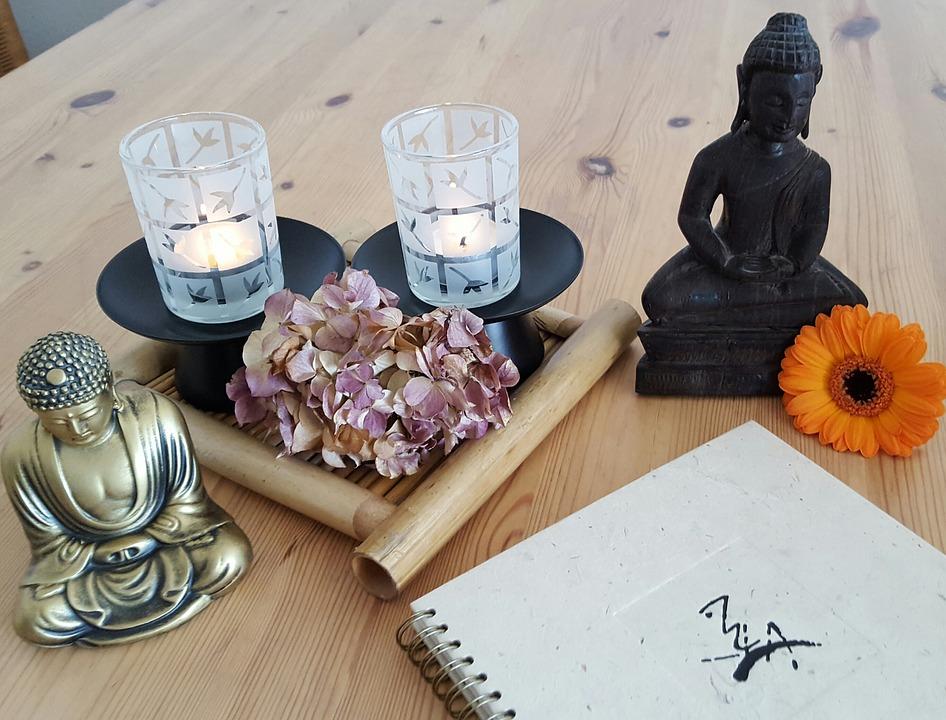 בית אימון בודהיסטי לרוח וללב בכפר ויתקין